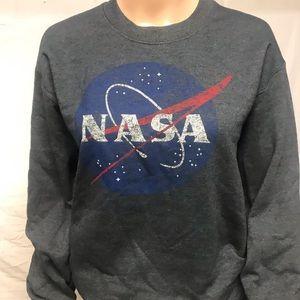 NEW NASA sweatshirt!